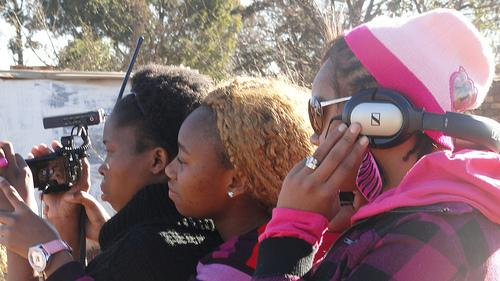 GGM South Africa Reporters