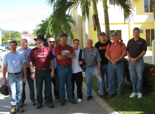 2009 The Guys