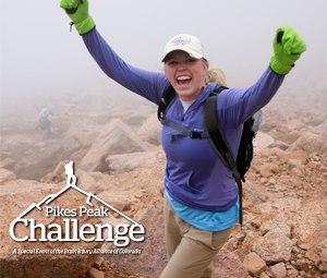 Pikes Peak Challenge Fundraiser