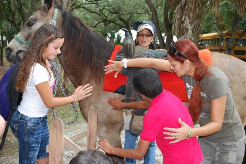 Summer Camp Programs for ASD Children & Siblings
