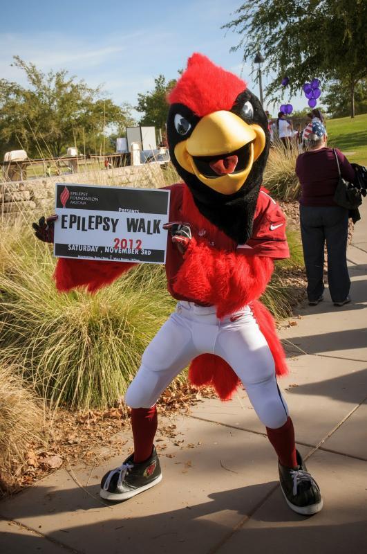 2012 Phoenix Epilepsy Walk
