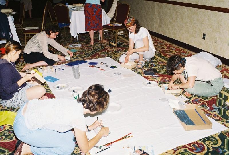 Summer Institute for Educators 2006