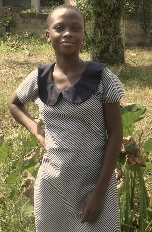 OH provides educational sponsorship in Ghana, Kenya, and the Congo.