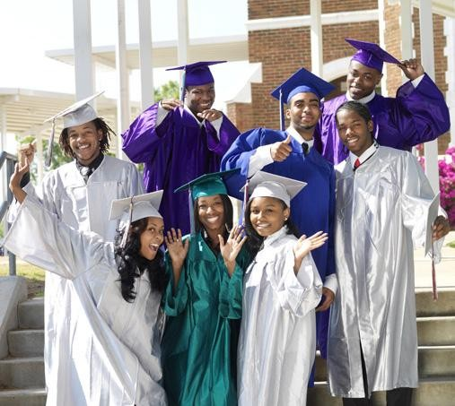 Brumley-GRAD Scholars