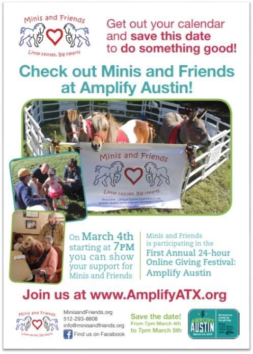 Amplify Austin 2013