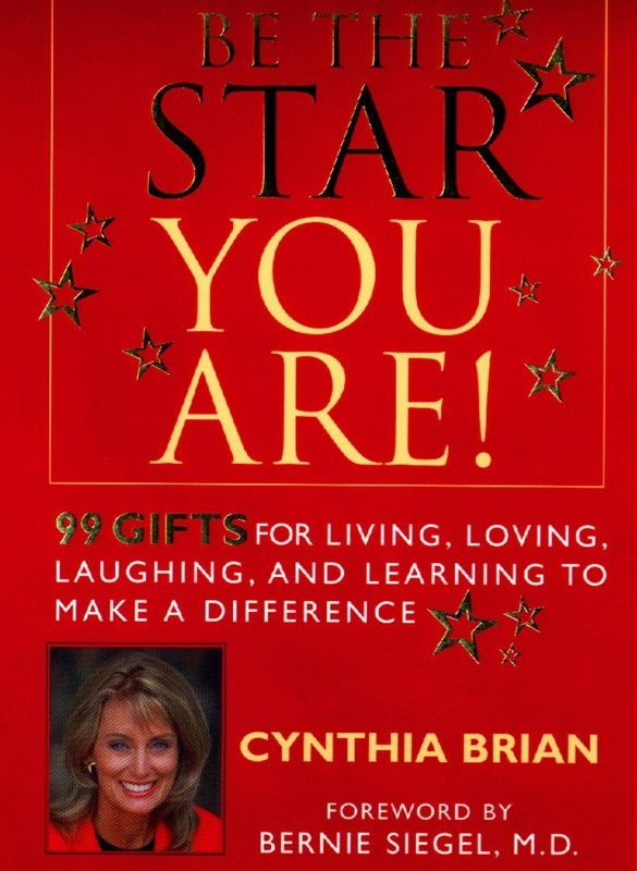 Be the Star You Are! book