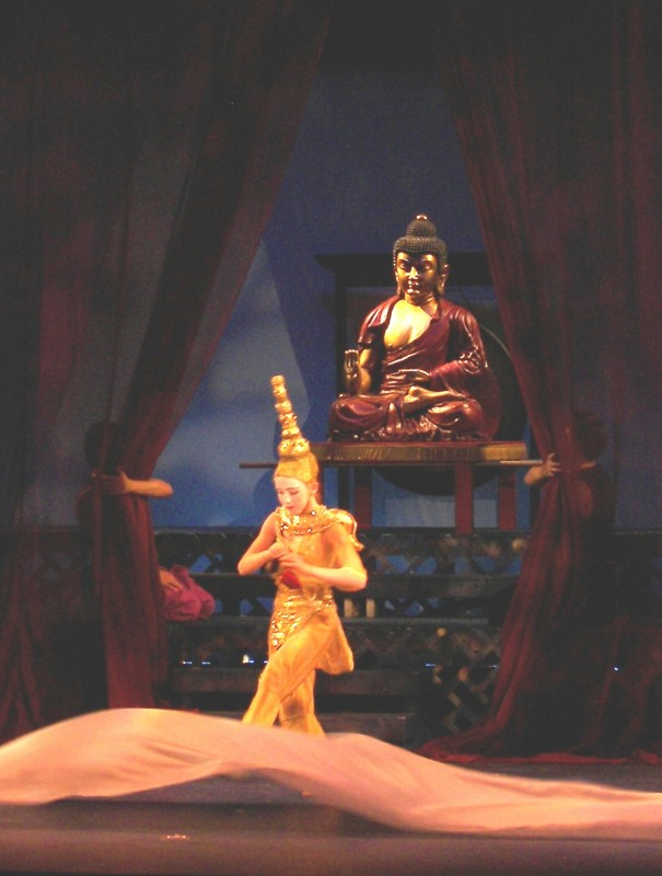 The King and I - 2008