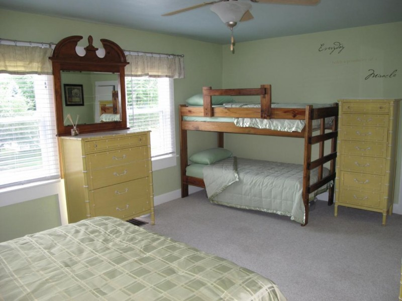 Family Bedroom
