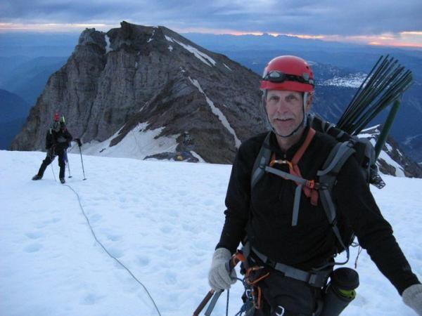 Climb to Conquer SADS