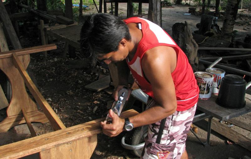 CEN helps local entrepreneurs build sustainable livelihoods