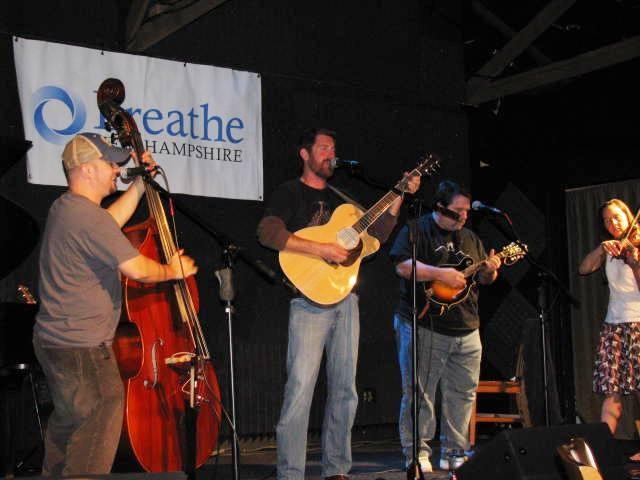 BreatheFest 2008