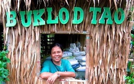 Our partner organisation - Buklod Tao!