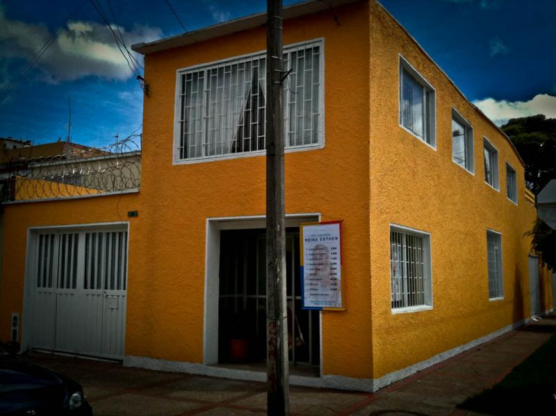 Colombia Life Center Safe House