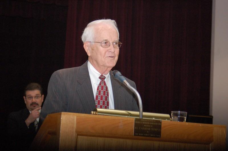 Bill Smith, Founder