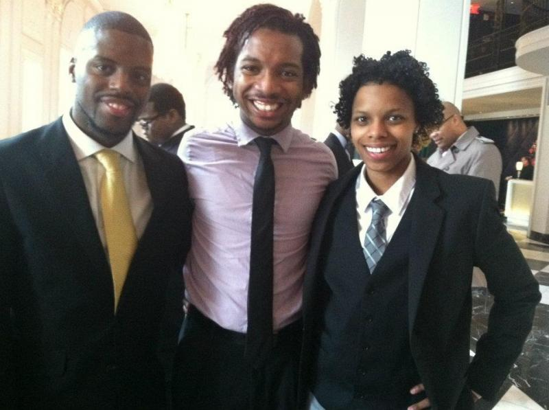 2012 Policy Briefing for Black LGBT Emerging Leaders