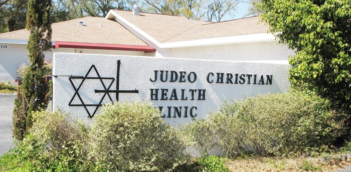 Judeo Christian Health Clinic