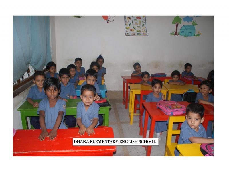 Dhaka School