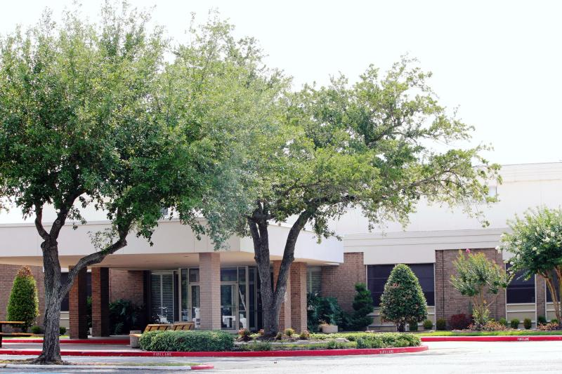 Houston Long-term Inpatient Facility
