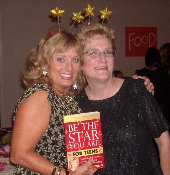 Kim Carlson, web mistress, book contributor