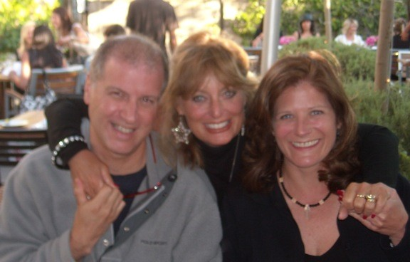 Dan Esbensen, Cynthia Brian, Jennifer Cook