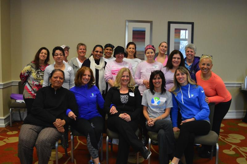 14th Wellness Retreat, Feb 2015