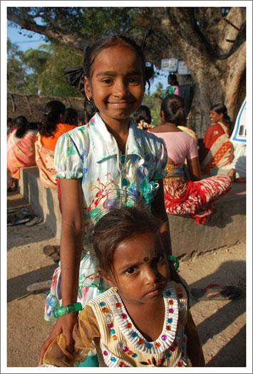 India is home to 358 million children under the age of 15.