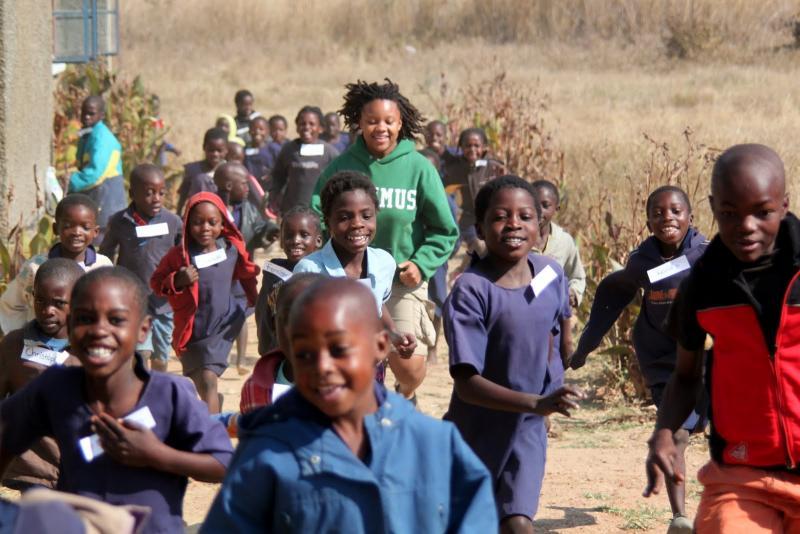 LearnServe Zambia