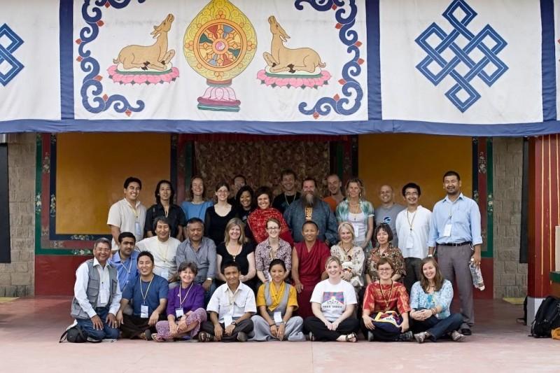 Asia Regional Meeting 2008