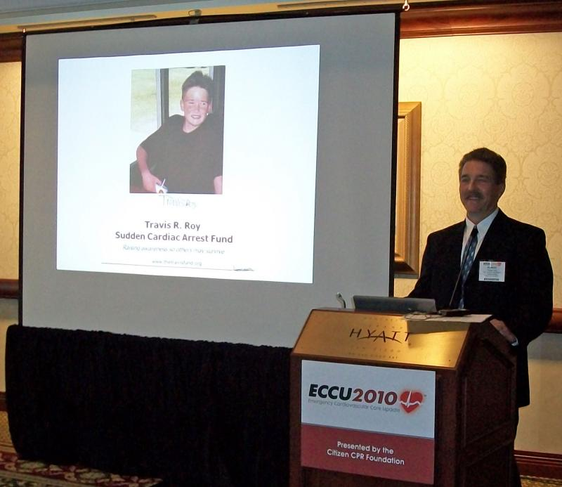 Speaking At ECCU Conference in San Diego