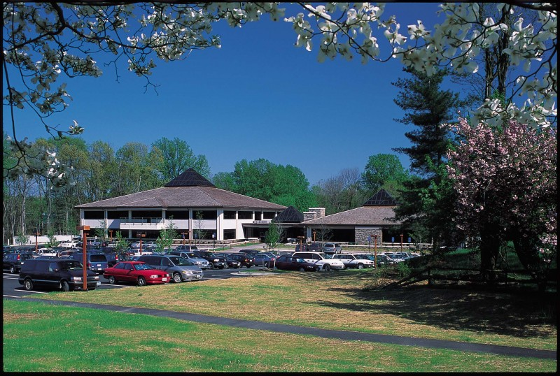 The Center for Education at Wolf Trap