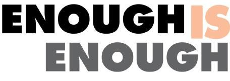 Enough Is Enough - Clergy Sexual Abuse Awareness & Prevention Campaign