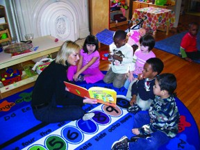 Early Childhood Program - Youth in Need