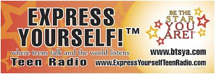 Express Yourself!™ Radio