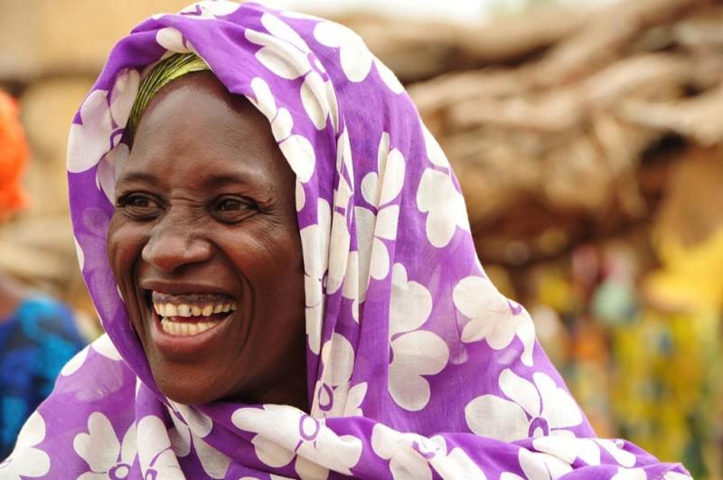 Assa Fofana - Mali