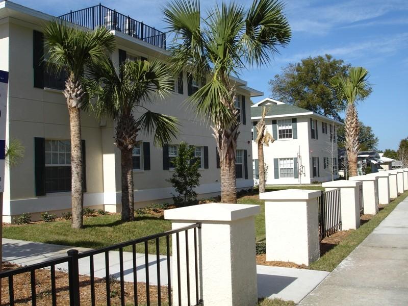 Fairburn Apartments for Individuals