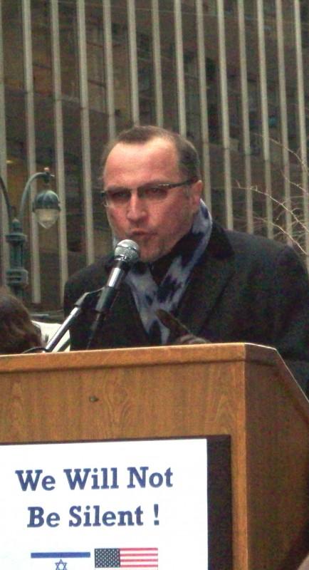 Feliks Frankel - Chairman of COJECO Board