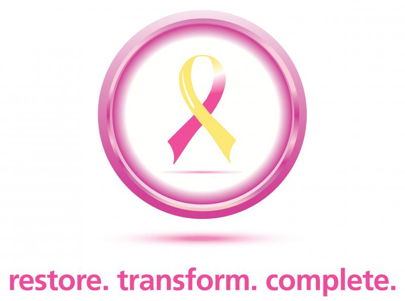 Official Breast Reconstruction Awareness Ribbon