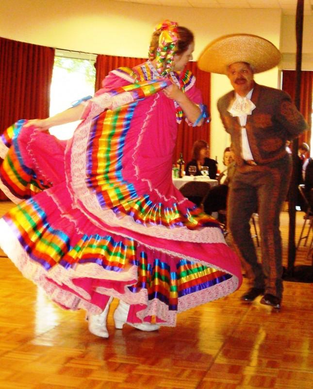 San Patricio Celebration