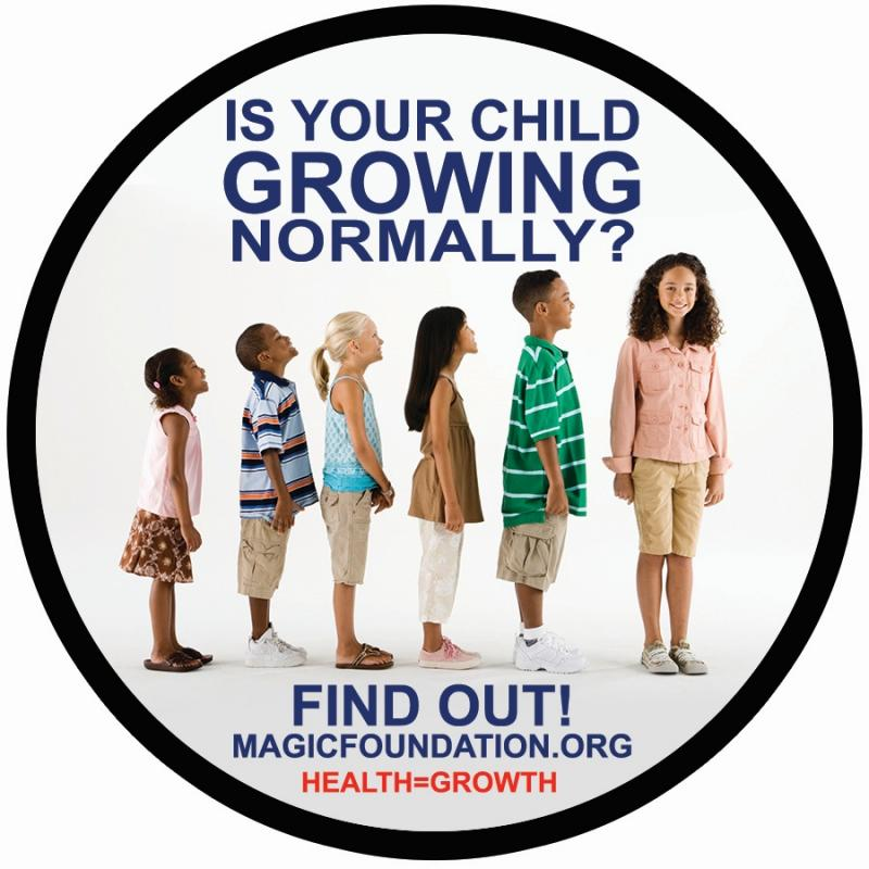 Growth Awareness Week September 18-24, 2016
