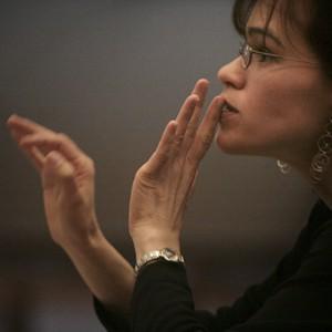 Eliza Rubenstein, Artistic Director