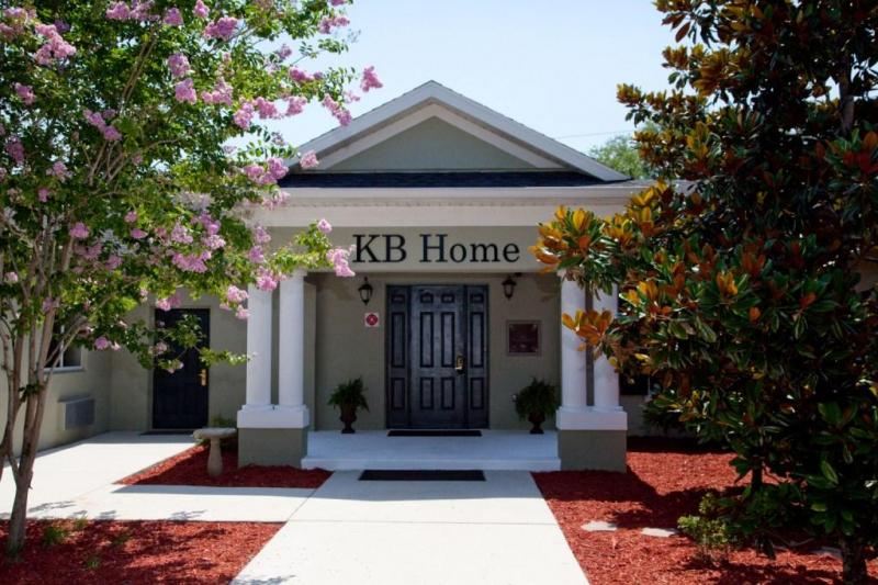 KB Home Emergency Shelter