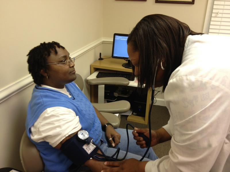 Free Health Clinic in Charleston, SC