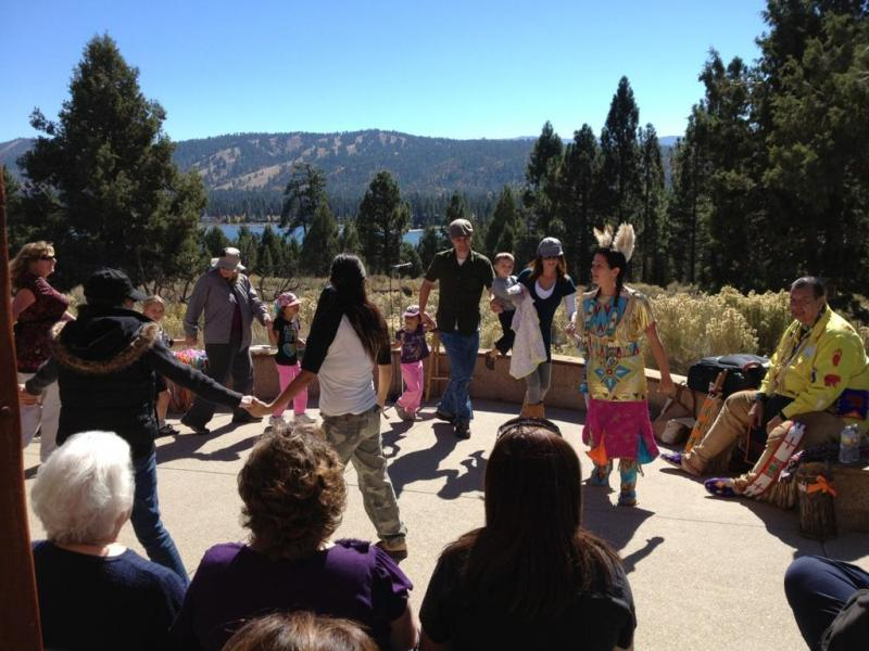 Fall Festival at Big Bear Discovery Center