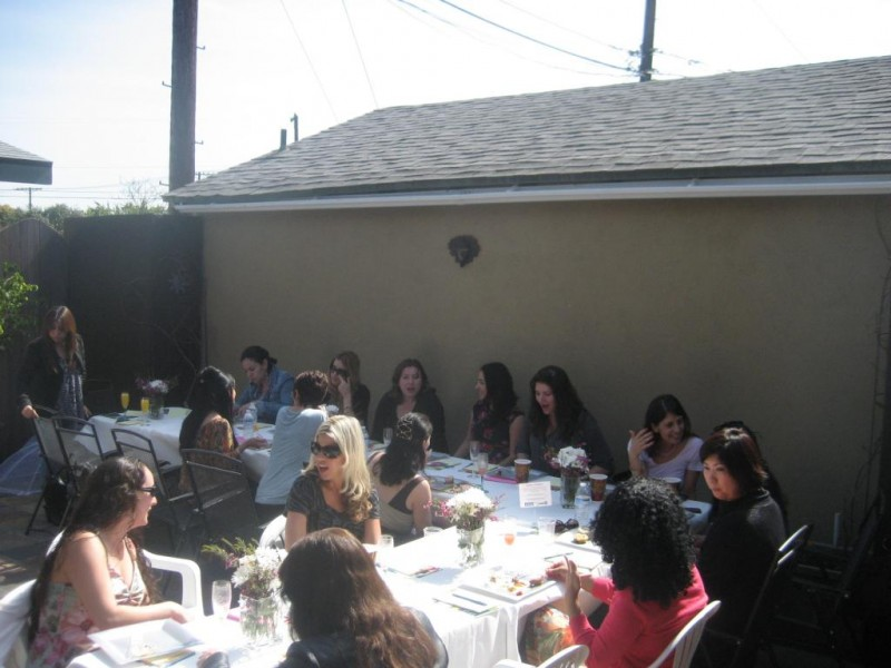 International Women's Day brunch & seminar
