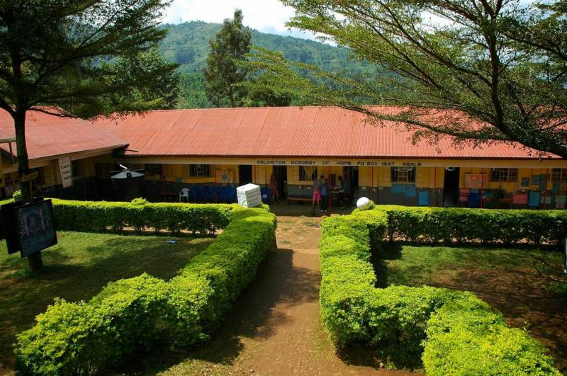 our primary school