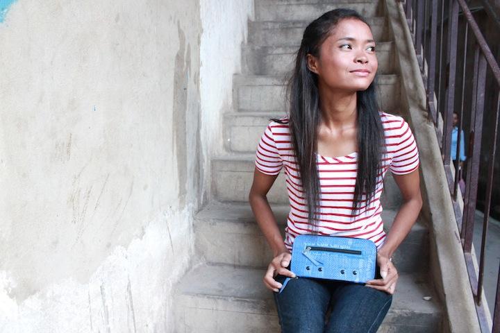 Project Beauty - Cambodia