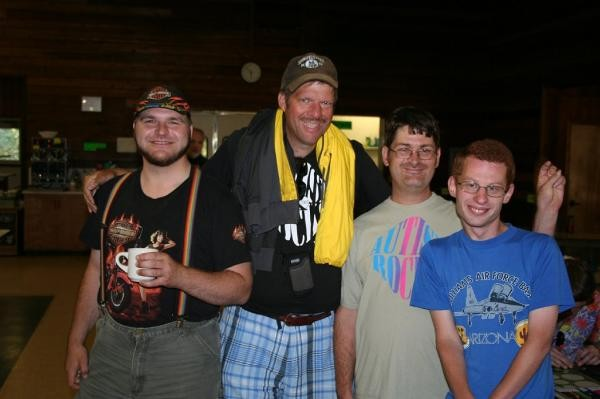 Pals at KindTree - Autism Rocks Camp
