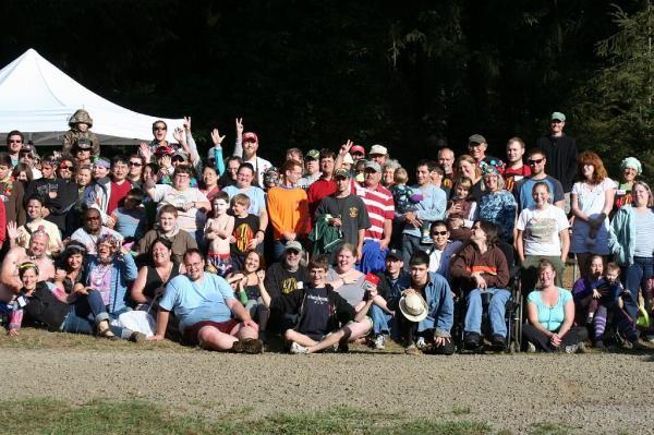 2010 KindTree - Autism Rocks Camp