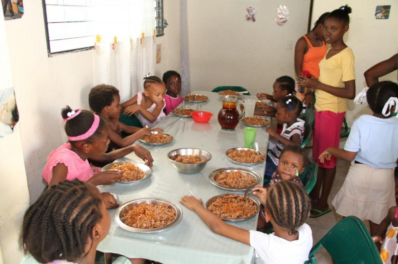 Children's Feeding Initiatives