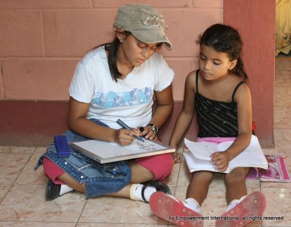 Peer to peer tutoring